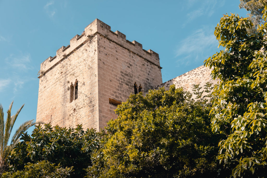 property for sale in denia image of denia castle