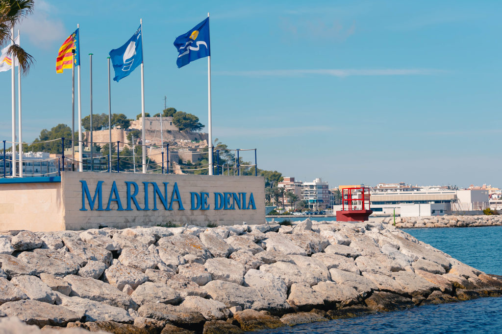 property for sale in denia image of denia marina